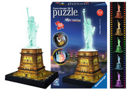 3D Plastic LED - Ravensburger